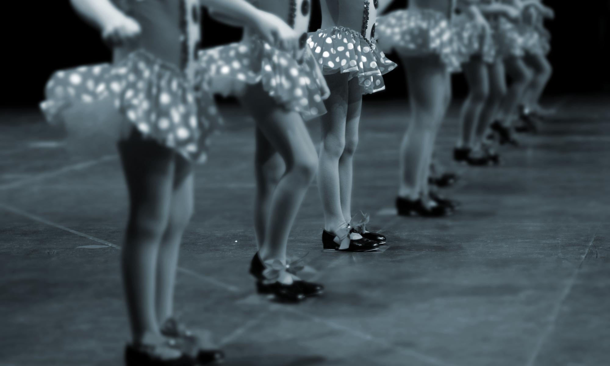 showdance cheer